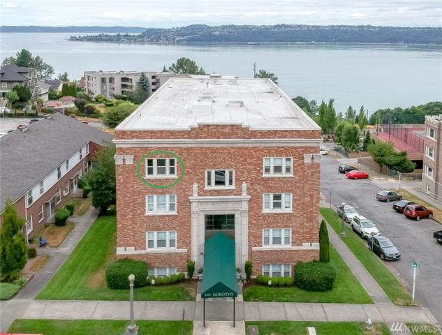 301 N Tacoma Ave N #407, Tacoma, WA 98403 (MLS #1479919) :: Matin Real Estate Group