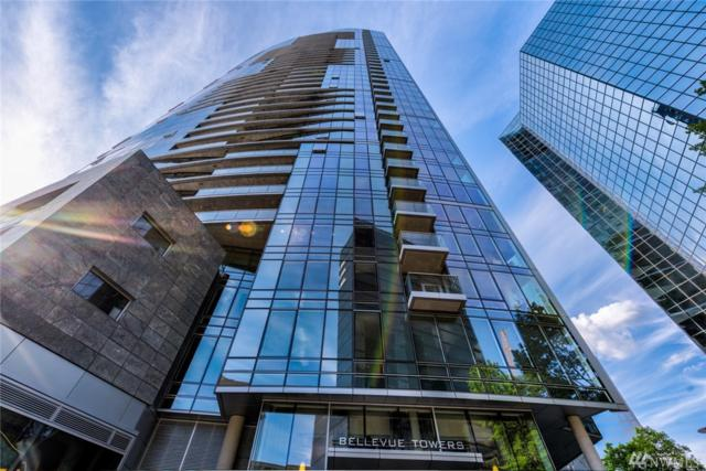 10700 NE 4th St #2806, Bellevue, WA 98004 (#1479926) :: Platinum Real Estate Partners