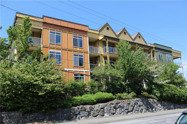 910 Gladstone #206, Bellingham, WA 98226 (#1479941) :: Real Estate Solutions Group