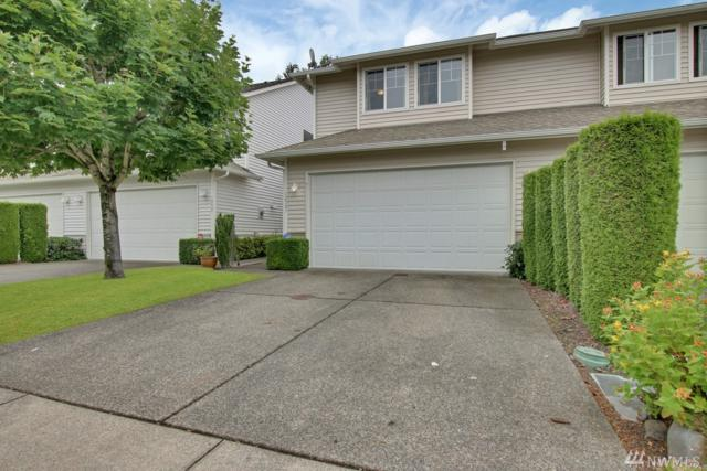 12501 64th Ave E, Puyallup, WA 98373 (#1479945) :: Crutcher Dennis - My Puget Sound Homes