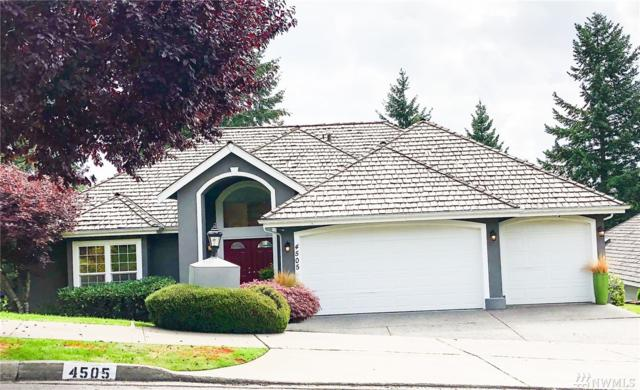 4505 Country Club Dr NE, Tacoma, WA 98422 (#1479948) :: Real Estate Solutions Group