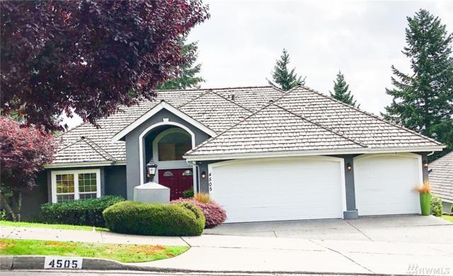 4505 Country Club Dr NE, Tacoma, WA 98422 (#1479948) :: Platinum Real Estate Partners