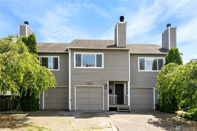 927 NW 51st St C, Seattle, WA 98107 (#1479950) :: KW North Seattle