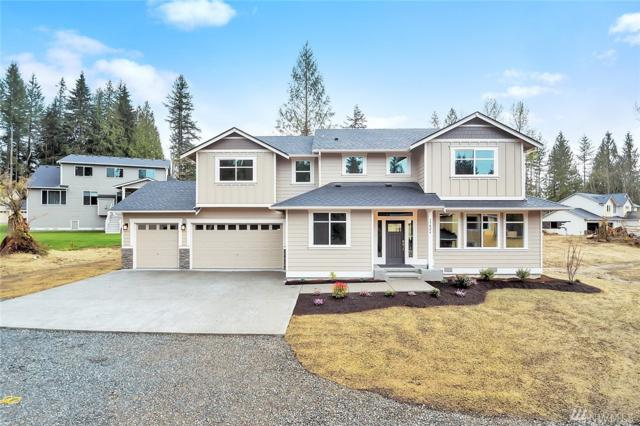 17014 62nd St SE, Snohomish, WA 98290 (#1479953) :: Hauer Home Team