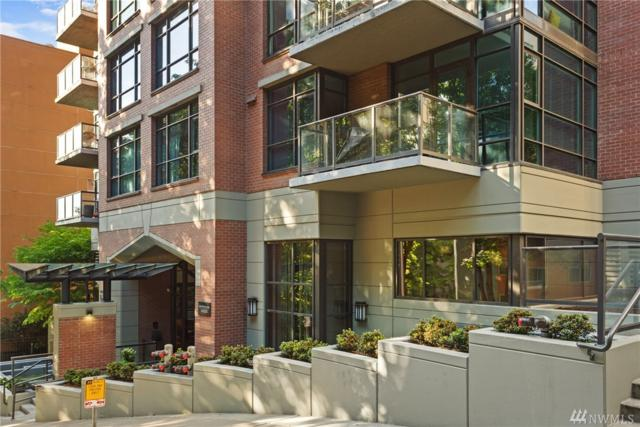 1420 Terry Ave #905, Seattle, WA 98101 (#1479957) :: KW North Seattle