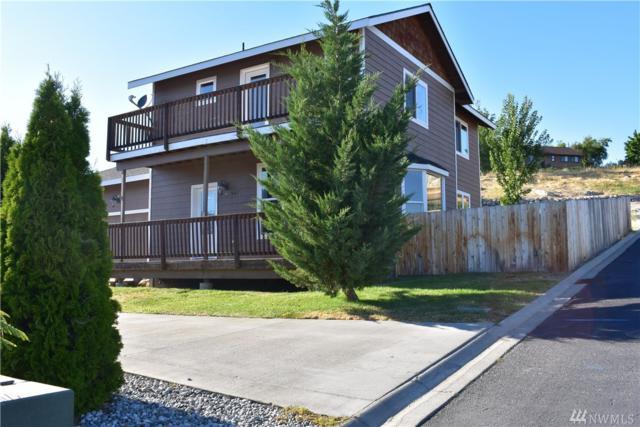 507 Oakwood Dr, Manson, WA 98831 (#1479969) :: Platinum Real Estate Partners