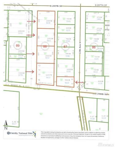 1235 S 207th St, SeaTac, WA 98198 (#1479976) :: Ben Kinney Real Estate Team