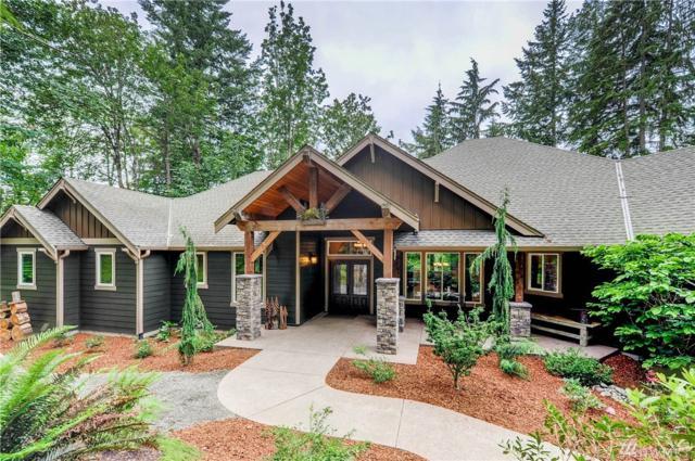 25815 272nd Ave SE, Ravensdale, WA 98051 (#1479997) :: Crutcher Dennis - My Puget Sound Homes