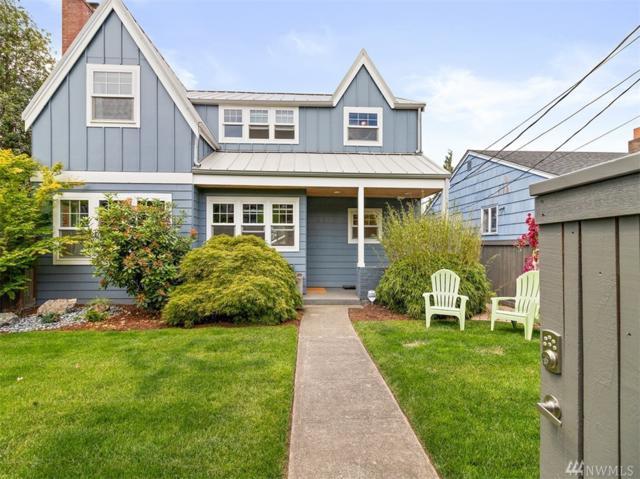 2553 31st Ave W, Seattle, WA 98199 (#1480007) :: Platinum Real Estate Partners