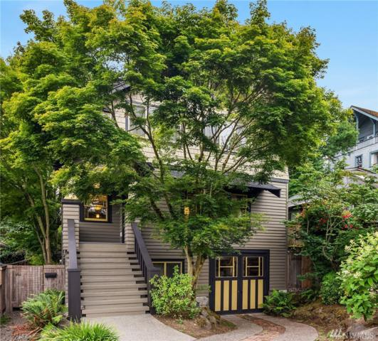 2413 E Aloha St, Seattle, WA 98112 (#1480015) :: The Kendra Todd Group at Keller Williams