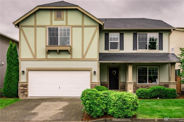 806 Pyramid Peak Place, Mount Vernon, WA 98273 (#1480050) :: Center Point Realty LLC