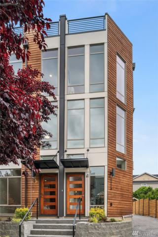 2224-C NW 62nd St, Seattle, WA 98177 (#1480055) :: Record Real Estate