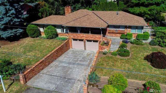 5501 Walnut St NW, Vancouver, WA 98663 (#1480058) :: Ben Kinney Real Estate Team