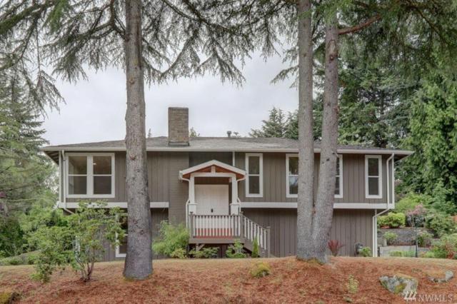 14223 NE 66th St, Redmond, WA 98052 (#1480064) :: KW North Seattle