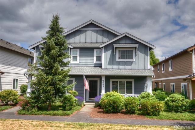 6041 Illinois Lane SE A, Lacey, WA 98513 (#1480073) :: Platinum Real Estate Partners