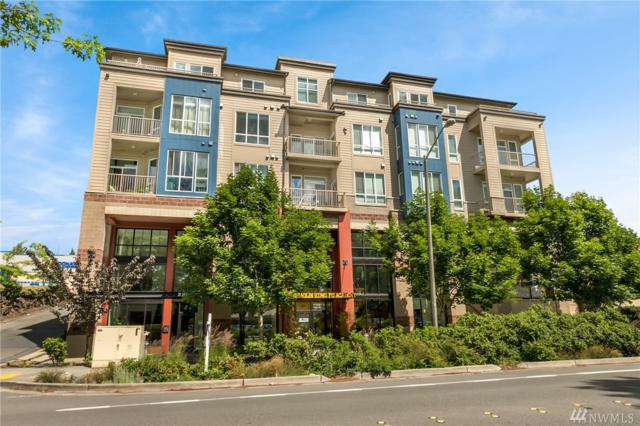 2222 152nd Ave NE #305, Redmond, WA 98052 (#1480078) :: Real Estate Solutions Group