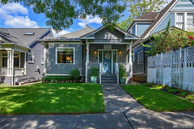 1806 6th Ave W, Seattle, WA 98119 (#1480085) :: The Kendra Todd Group at Keller Williams