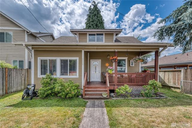 1608 E Pioneer Ave, Puyallup, WA 98372 (#1480087) :: Better Properties Lacey