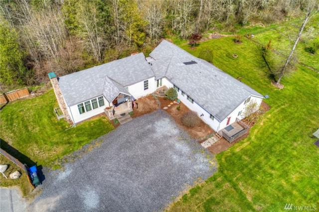 9409 304th St E, Graham, WA 98338 (#1480109) :: Better Properties Lacey