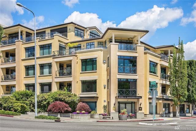 210 Market St #203, Kirkland, WA 98033 (#1480110) :: Better Properties Lacey