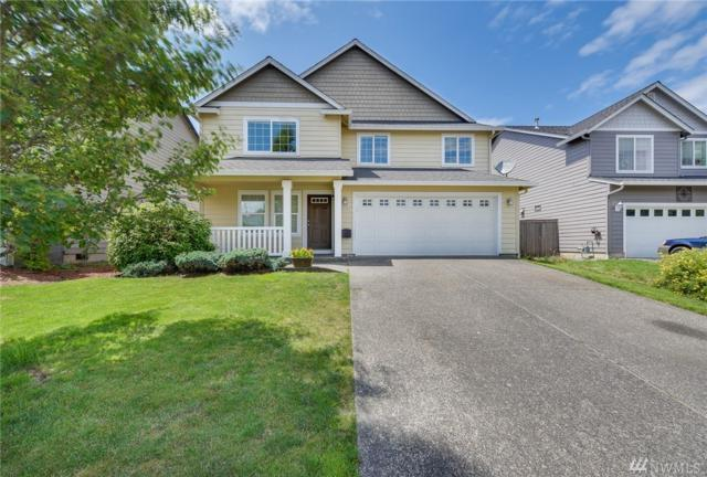 4026 NE 165th Place, Vancouver, WA 98682 (#1480140) :: The Kendra Todd Group at Keller Williams