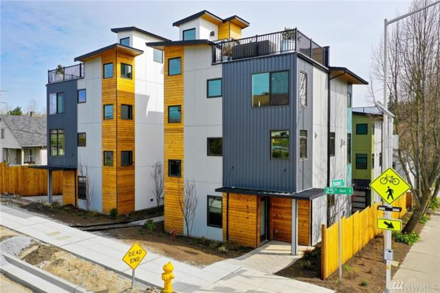 1534 25th Ave S, Seattle, WA 98144 (#1480144) :: Better Properties Lacey