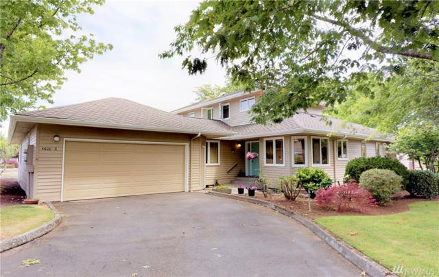 4600 Village Drive A, Bellingham, WA 98226 (#1480164) :: Crutcher Dennis - My Puget Sound Homes