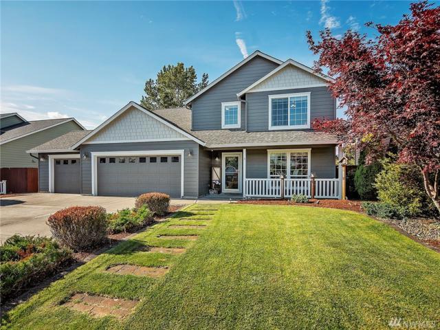 37 Crown Point Rd, Longview, WA 98632 (#1480220) :: Record Real Estate