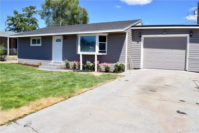 9814 NE Sunny Dr, Moses Lake, WA 98837 (#1480242) :: Record Real Estate
