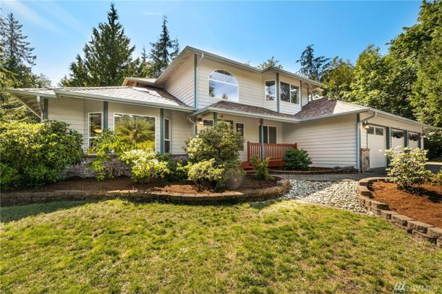 14314 66th Ave NW, Stanwood, WA 98292 (#1480253) :: Crutcher Dennis - My Puget Sound Homes