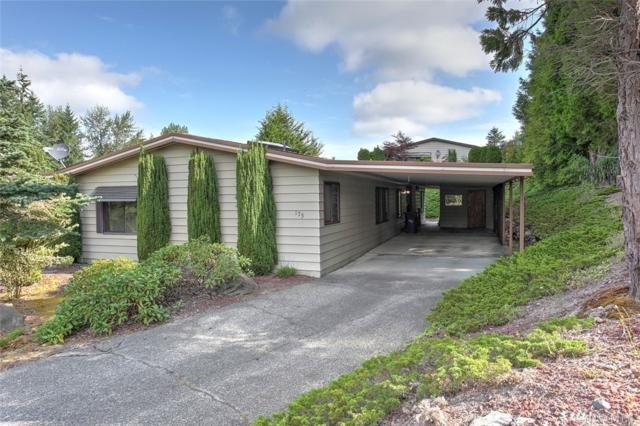2500 S 370th St #175, Federal Way, WA 98003 (#1480266) :: NW Homeseekers