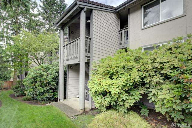 12707 NE 120th St B7, Kirkland, WA 98034 (#1480268) :: Real Estate Solutions Group