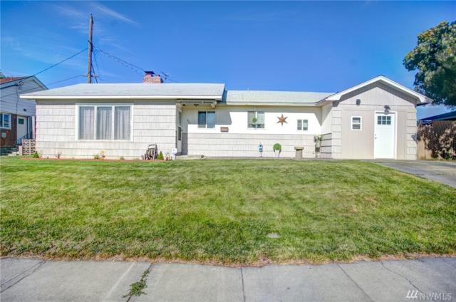 935 S Juniper Dr, Moses Lake, WA 98837 (#1480289) :: Platinum Real Estate Partners