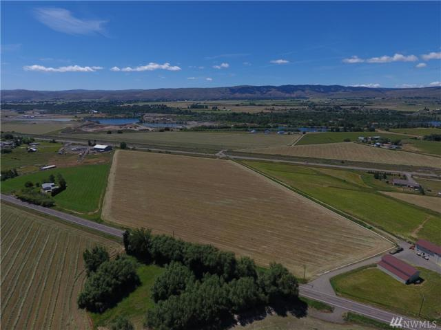 4-XX Dry Creek Rd, Ellensburg, WA 98926 (#1480328) :: Kimberly Gartland Group