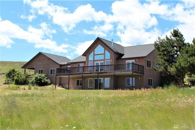 661 Catlin Canyon Rd, Ellensburg, WA 98926 (#1480349) :: Commencement Bay Brokers