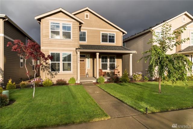 18106 Village Parkway E, Bonney Lake, WA 98391 (#1480403) :: Ben Kinney Real Estate Team