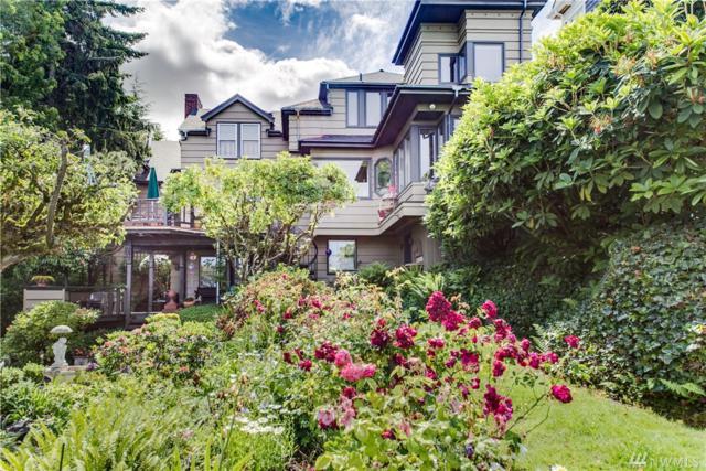 1905 Sunset Ave SW, Seattle, WA 98116 (#1480410) :: Kimberly Gartland Group