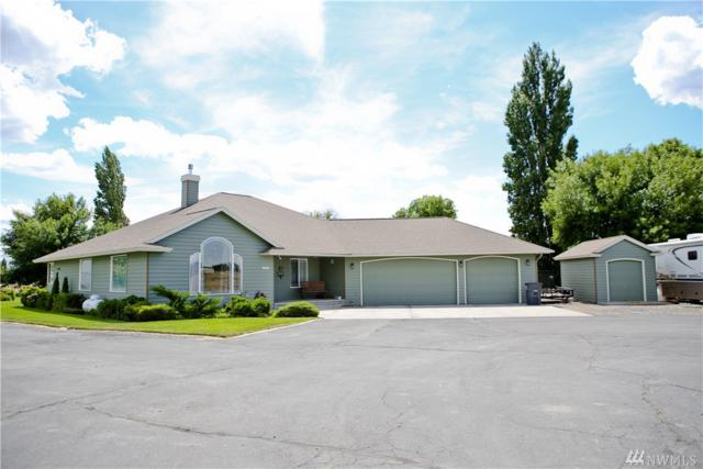 10625 SE Handicap Dr SE, Warden, WA 98857 (#1480423) :: Northern Key Team