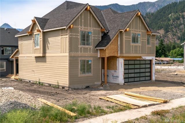 311 Pinegrass St, Leavenworth, WA 98826 (#1480453) :: Pickett Street Properties