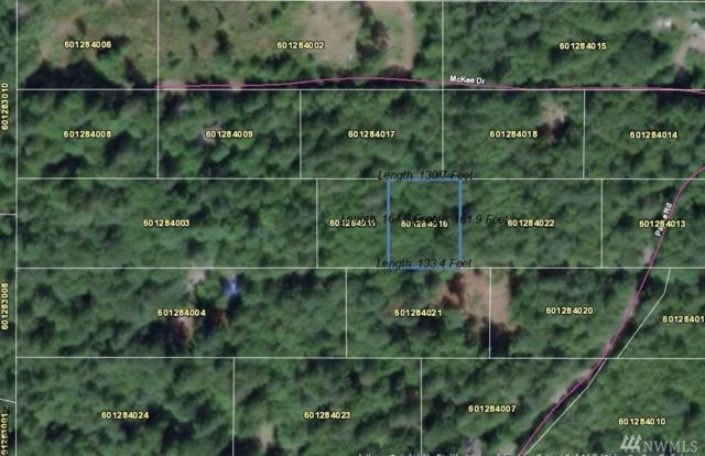 484 Payne Rd, Quilcene, WA 98376 (#1480464) :: Crutcher Dennis - My Puget Sound Homes