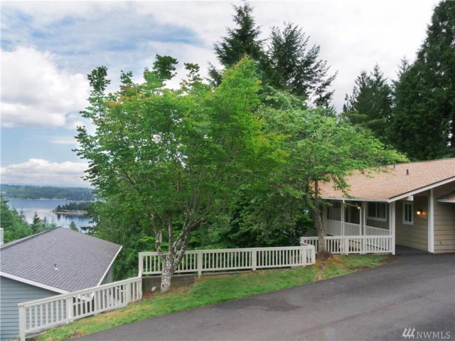 5229 NW El Camino Blvd, Bremerton, WA 98312 (#1480494) :: Real Estate Solutions Group