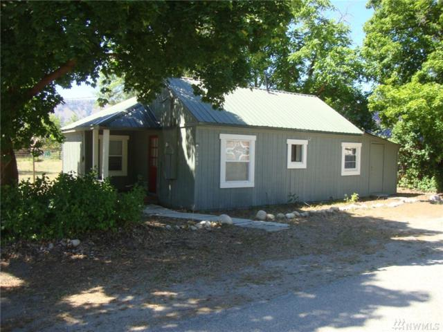 263 Englar St, Winthrop, WA 98862 (#1480500) :: Center Point Realty LLC