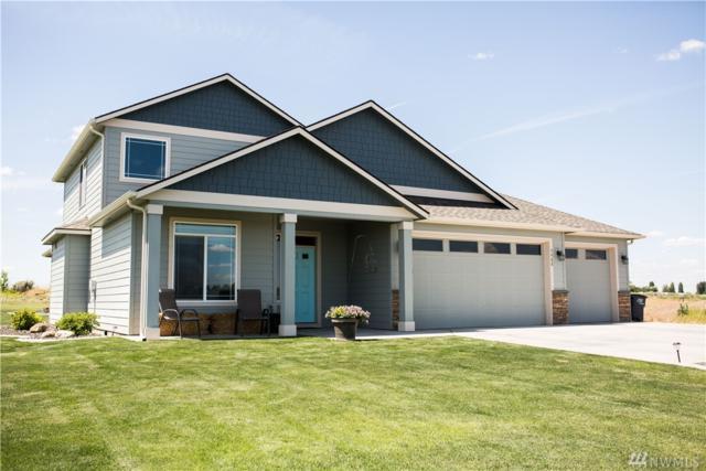 5988 Road J.6 Ne, Moses Lake, WA 98837 (#1480533) :: Kimberly Gartland Group