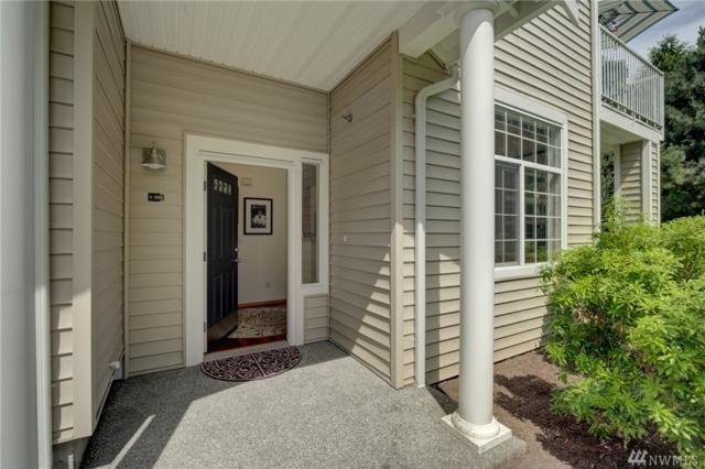 1855 Trossachs Blvd SE #2502, Sammamish, WA 98075 (#1480537) :: Platinum Real Estate Partners
