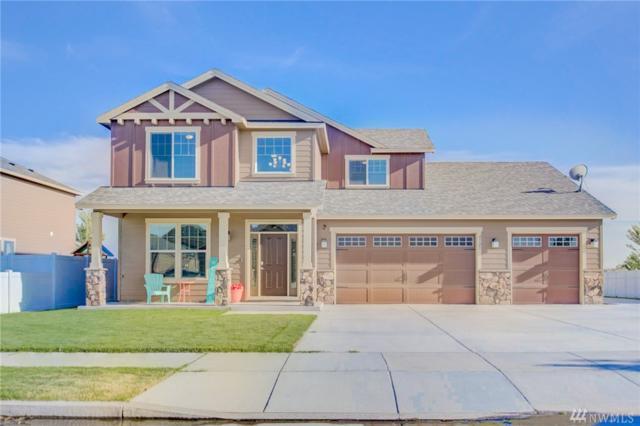 4721 N Tanager St, Moses Lake, WA 98837 (MLS #1480539) :: Nick McLean Real Estate Group