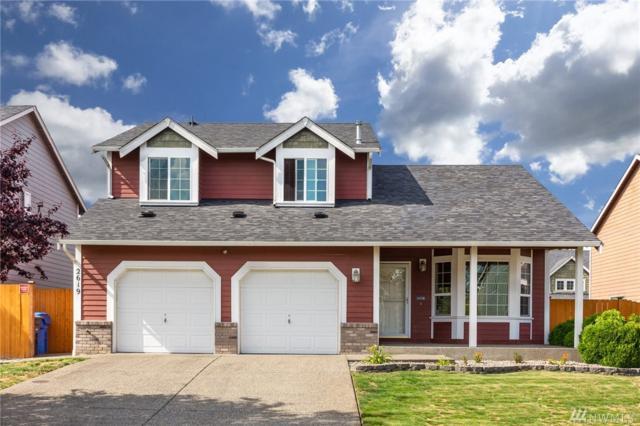 2619 E 193rd St Ct, Spanaway, WA 98387 (#1480540) :: Platinum Real Estate Partners