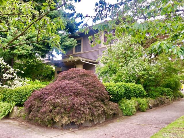 1701 E John St, Seattle, WA 98112 (#1480546) :: Real Estate Solutions Group
