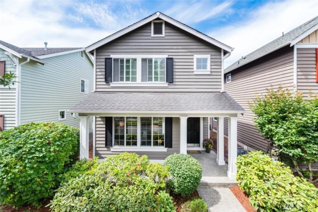 9117 229th Place NE, Redmond, WA 98053 (#1480550) :: Platinum Real Estate Partners
