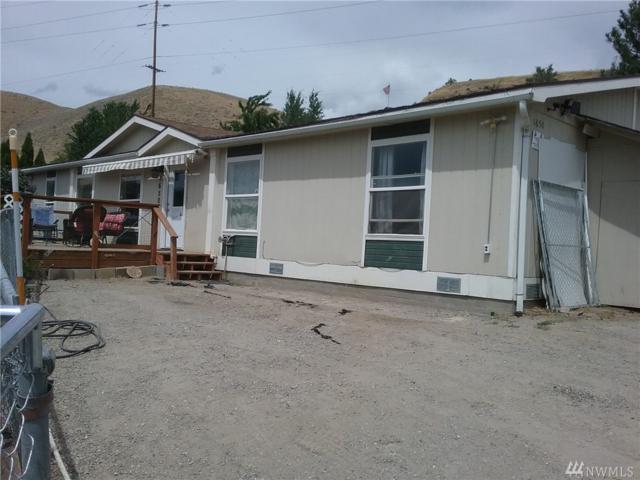 1650 Sunset Dr, Wenatchee, WA 98801 (#1480551) :: Better Properties Lacey