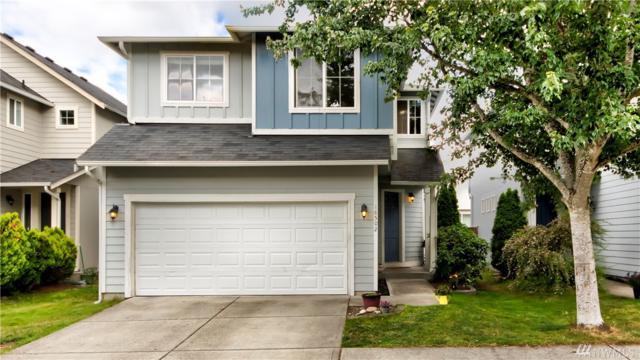 18502 101st Ave E, Puyallup, WA 98375 (#1480573) :: Better Properties Lacey